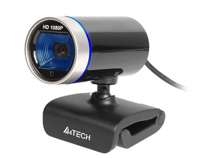 Attēls no A4-TECH Webcam A4Tech PK-910H-1 Full-HD 1080p