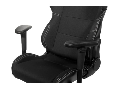 Attēls no Arozzi Torretta Gaming Chair - Black