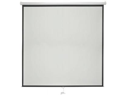 Изображение AV:LINK   sienas/ griestu ekrāns 172 x 130 cm