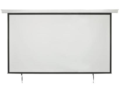 Изображение AV:LINK   sienas/ griestu ekrāns 221 x 123 cm