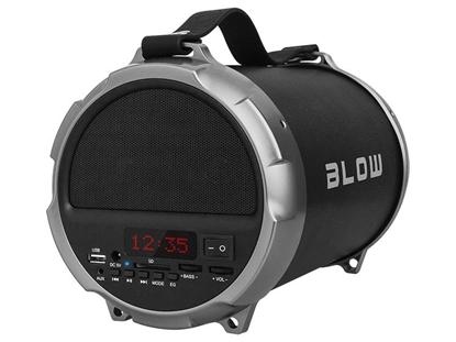 Attēls no BLOW 30-308# BT1000 Bluetooth Speaker FM