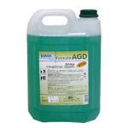 Изображение Formula AGD Green 5L grīdas mazgāšanas līdzeklis,  EWOL