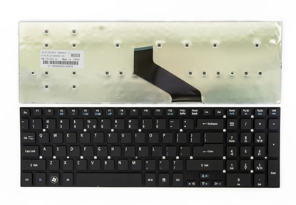 Picture of Keyboard ACER Aspire: E1-570G, E5-511, E5-571, V3-772G UK