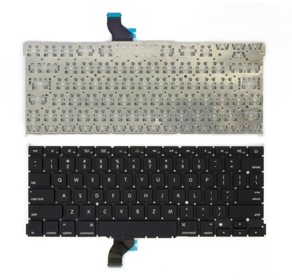 "Attēls no Keyboard APPLE A1502 (Macbook Pro Retina 13"" )"