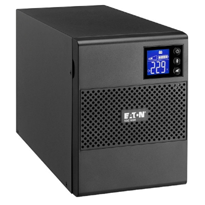 Изображение 1500VA/1050W UPS, line-interactive with pure sinewave output, Windows/MacOS/Linux support, USB/serial
