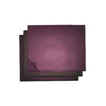 Изображение RILLSTAB Galda segums   ar plēvi un izmeru 50x65cm, bordo