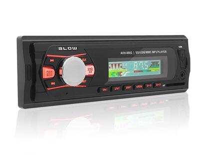 Изображение BLOW 78-268 Radio AVH-8602 MP3/USB