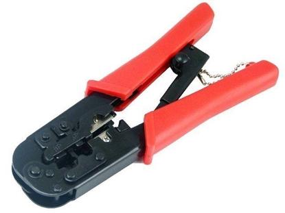 Изображение Knaibles Gembird Universal modular crimping tool RJ45 / 11 / 12