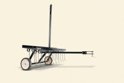 Изображение AGRI-FAB Sūnu grābeklis traktoram, 102 cm