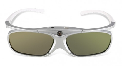 Attēls no Acer 3D glasses E4w White / Silver