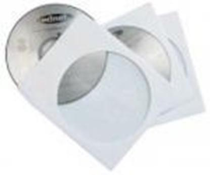 Attēls no Aploksne papīra CD/DVD 1gab.