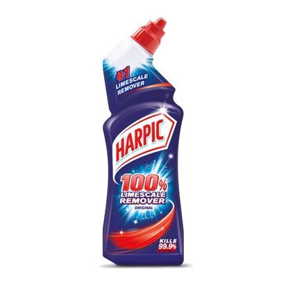 Attēls no HARPIC Tualetes tīrīšanas līdzeklis   Original, 750 ml