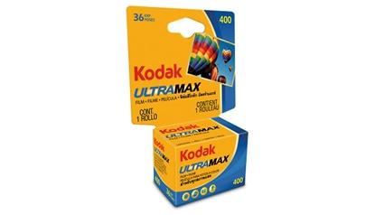 Attēls no 1 Kodak Ultra max   400 135/36
