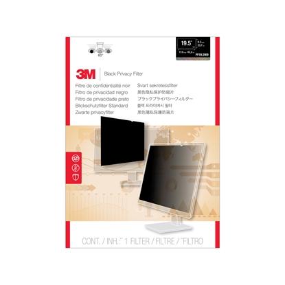 "Изображение 3M 98044059313 display privacy filters Frameless display privacy filter 49.5 cm (19.5"")"