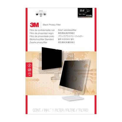 "Изображение 3M 98044059321 display privacy filters Frameless display privacy filter 60.5 cm (23.8"")"