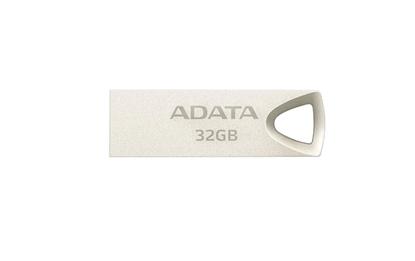 Attēls no ADATA AUV210-32G-RGD 32GB USB 2.0 Type-A Beige USB flash drive