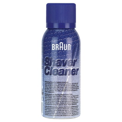 Attēls no Braun cleaning spray