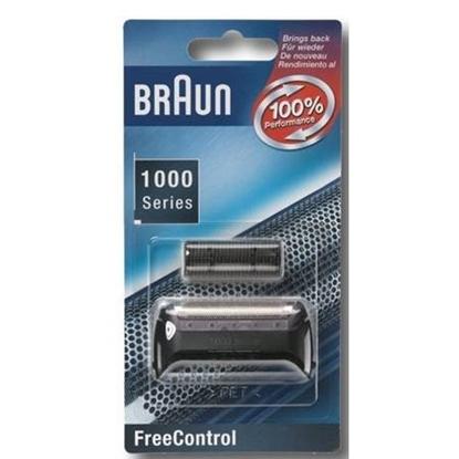 Изображение Braun Combipack 10B