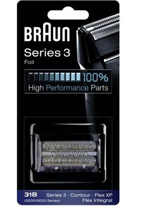 Изображение Braun Combipack 31B