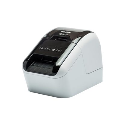 Attēls no Brother QL-800 label printer Direct thermal Colour 300 x 600 DPI