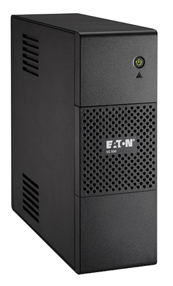 Attēls no Eaton 5S 700i uninterruptible power supply (UPS) 700 VA 420 W 6 AC outlet(s)