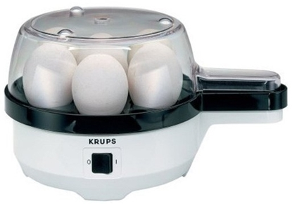 Picture of Krups F 233-70 white Ovomat Special