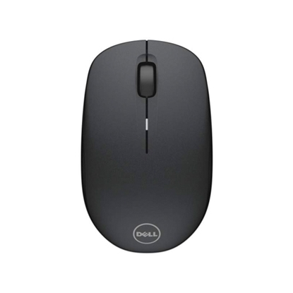 Изображение Dell Wireless Mouse WM126 Black