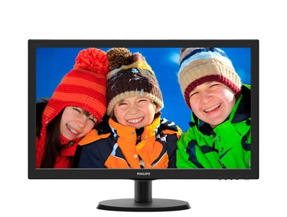 Attēls no Monitors Philips 223V5LSB2