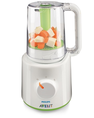 Изображение Philips Baby Food Steamer SCF870/22