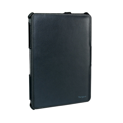 "Attēls no Targus Vuscape for Samsung Galaxy Tab 10.1"" Cover Black,Blue"