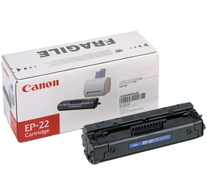 Picture of Lazer Toner Canon EP-22/HP1100