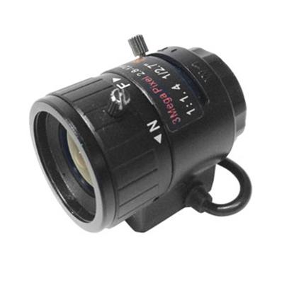 Attēls no 3 MegaPixel Lens 2.7-12mm