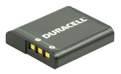 Изображение Duracell Li-Ion Akku 1020 mAh for Sony NP-BG1