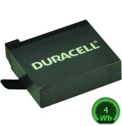 Изображение Duracell Li-Ion Akku 1160 mAh for GoPro Hero 4