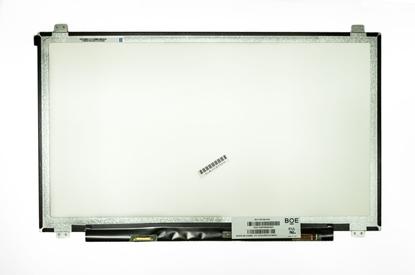 """Изображение LCD screen 17.3"""" 1920x1080 FULL HD, LED, IPS, SLIM, matte, 30pin (left) EDP, A+"""