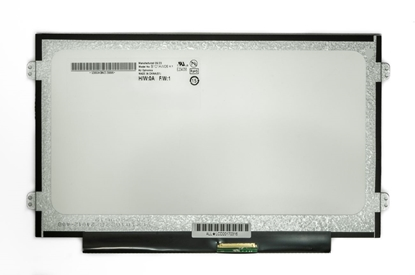 "Attēls no LCD screen 10.1"" 1024×600, LED, SLIM, matte, 40pin (right), A+"