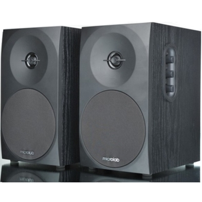 Attēls no Microlab B 70 Speaker type 2.0, 3.5mm, Black, 20 W