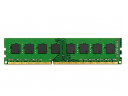 Attēls no DDR3 2GB Kingston 1600MHz SR CL11 1.5V