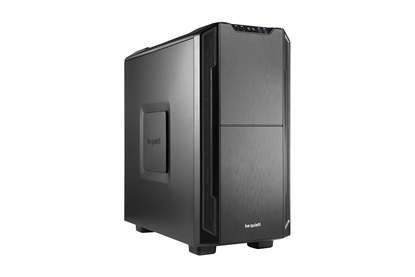 Picture of be quiet! SILENT BASE 600 Black housing