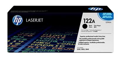 Picture of Lazer Toner HP 2550 Black