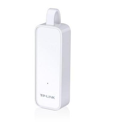 Attēls no TP-Link UE300 Gigabit Ethernet Adapter