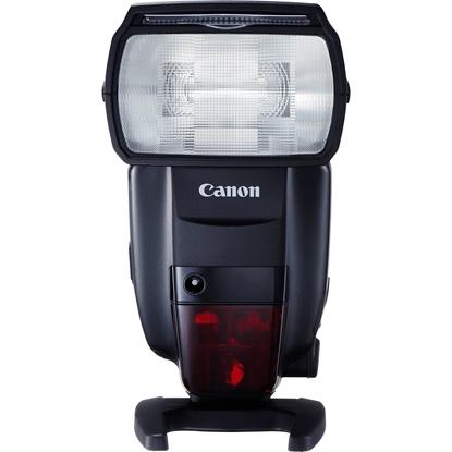 Attēls no Canon Speedlite 600 EX II-RT