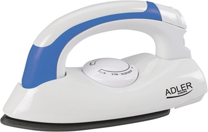 Attēls no ADLER Travel iron, 800W