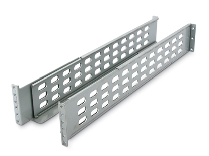 Attēls no APC 4-Post Perforated Rackmount Rails