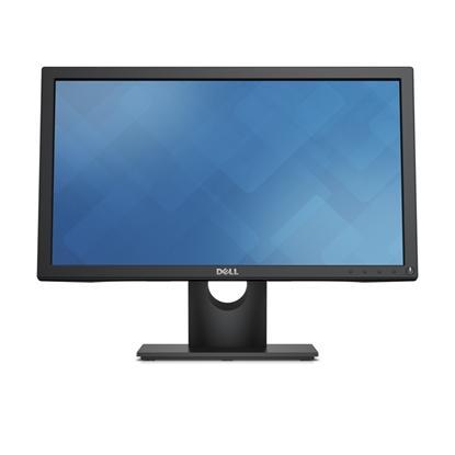 """Изображение Dell E2216HV 21.5 """", TN, FHD, 1920 x 1080 pixels, 16:9, 5 ms, 200 cd/m², Black"""