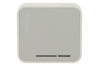Attēls no Maršrutētājs 3G/4G TP-LINK TL-MR3020