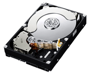 Picture for category Hard Disk Drives HDD