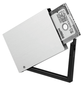 Picture for category HDD enclosures