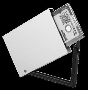 Изображение для категории Корпуса для HDD