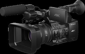 Attēls attiecas uz kategoriju Video kameras